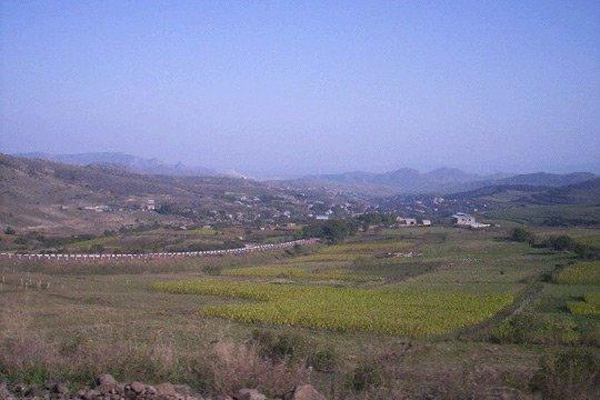 Ադրբեջանական զինուժը կրակել է Կոթի գյուղի վրա