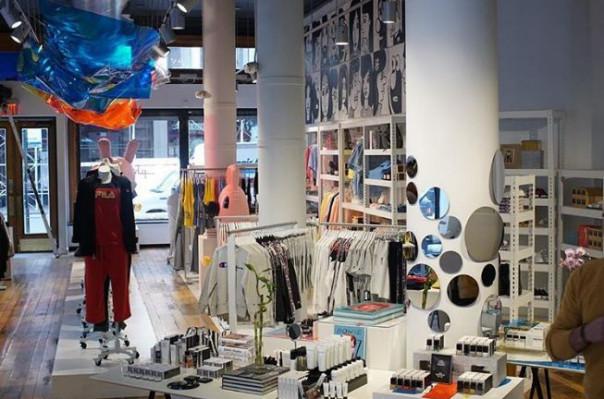 Նյու Յորքում բացվել է գենդերապես հավասար հագուստ վաճառող աշխարհի առաջին խանութը