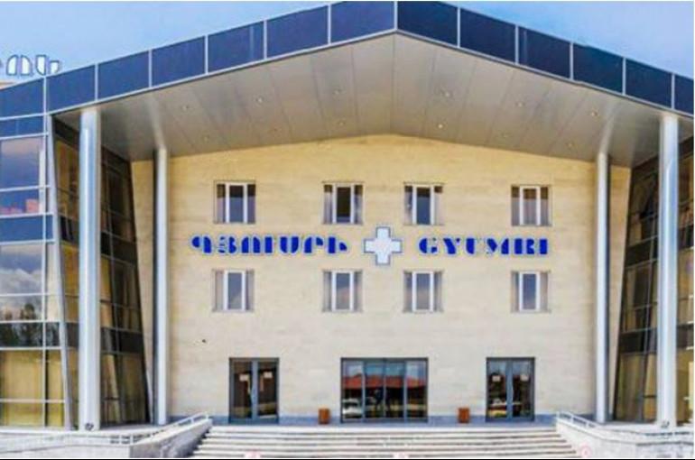 Գյումրիում ռուս զինծառայող է դանակահարվել