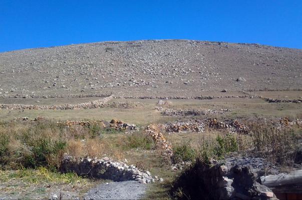 Գտնվել է Աղբերք գյուղի` անհետ կորած բնակիչը