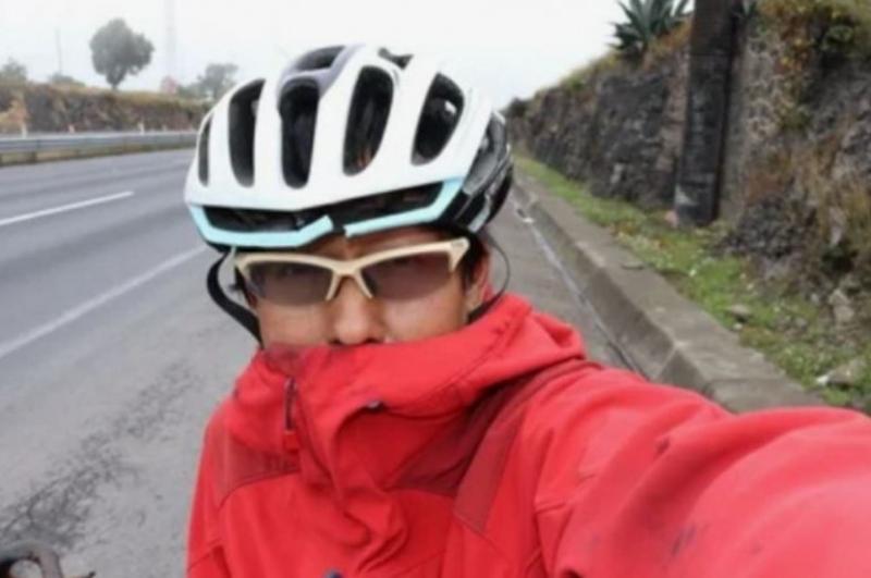 Ճապոնացի ճանապարհորդը, որը ցանկանում էր հեծանվով շուրջերկրյա ճանապարհորդություն կատարել, զոհվել է Պերուում