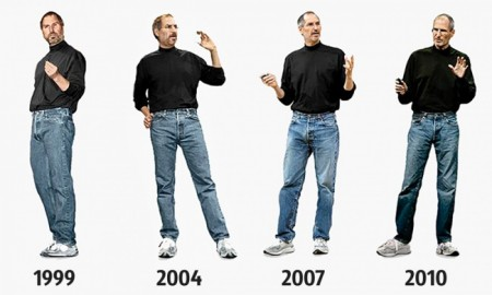 Ինչու են միլիոնատերերը հագնում միևնույն բանն ամեն օր