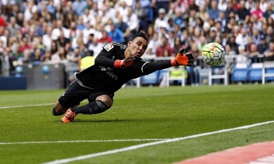Ռեալի երկրպագուների մեծամասնությունը կերկարաձգեր պայմանագիրը Նավասի հետ