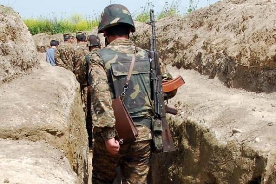 ԼՂՀ ՊԲ-ում 2 օր առաջ կրկին ժամկետային զինծառայող է մահացել. «Հրապարակ»