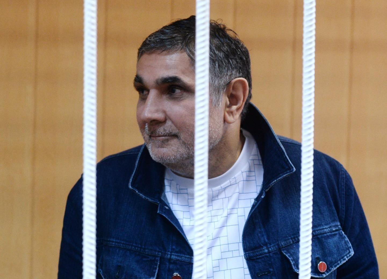 «Օրենքով գող» Շաքրո Մոլոդոյը դատապարտվեց 9 տարի 10 ամիս ազատազրկման