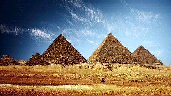 Եգիպտական բուրգերի բոլոր գաղնիքները շուտով կբացահայտվեն