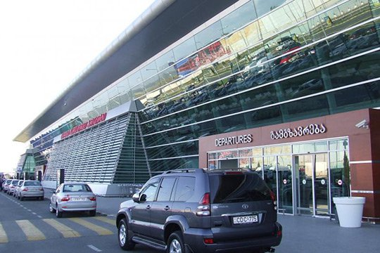 Թբիլիսին կունենա միջազգային չափորոշիչներին համապատասխանող օդանավակայան. Ղարիբաշվիլի