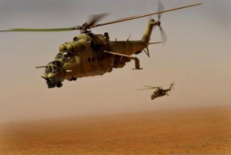Իրաքյան ուժերը Սալահ ադ Դին նահանգում ԻՊ-ից գյուղ են ազատագրել