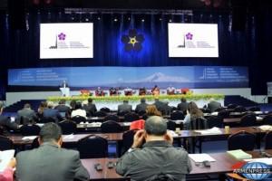 Երևանում մեկնարկել է «Ընդդեմ ցեղասպանության հանցագործության» երկրորդ գլոբալ ֆորումը (ուղիղ)