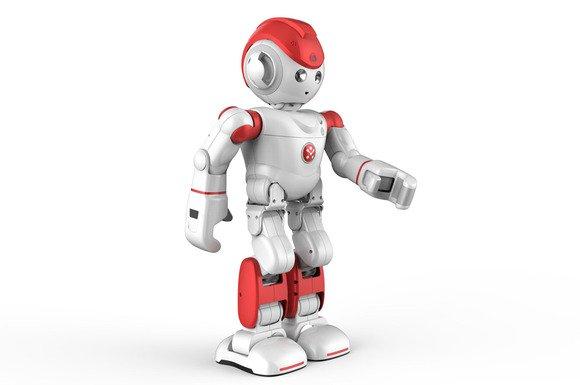 Ճապոնիայում զբոսավար ռոբոտը մարդկանց կօգնի առևտրի հսկա կենտրոններում