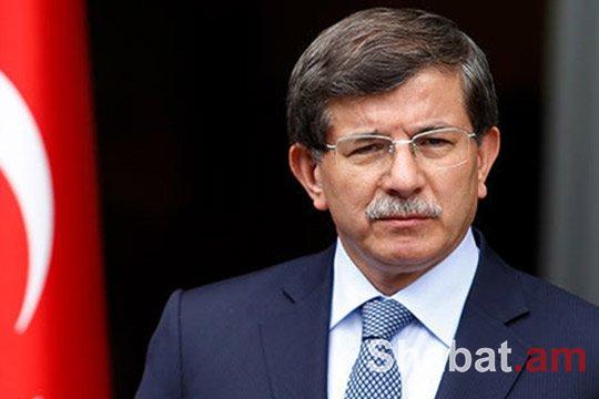 Թուրքիայի վարչապետի ավտոշարասյունը վթարի է ենթարկվել. 25 մարդ վիրավորվել է