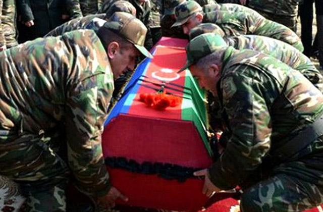 Ադրբեջանն ընդունեց իր զինծառայողի կորուստն առաջնագծում,սակայն փորձում է խուսափել պատասխանատվությունից