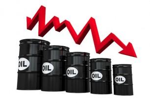 Նավթի համաշխարհային գները նվազում են
