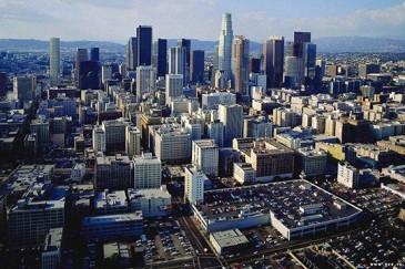 Լոս Անջելեսում սպասվում է լուրջ երկրաշարժ
