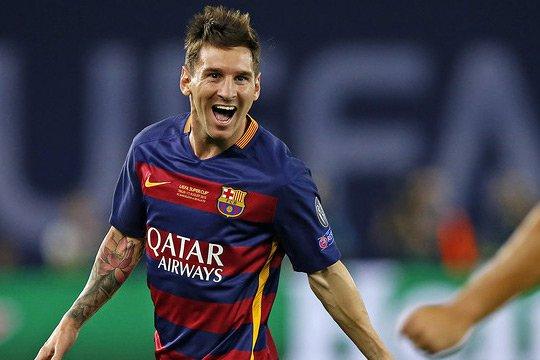 Մեսսին կհասցնի վերականգնվել և կմասնակցի «Ռեալ»-ի դեմ հանդիպմանը
