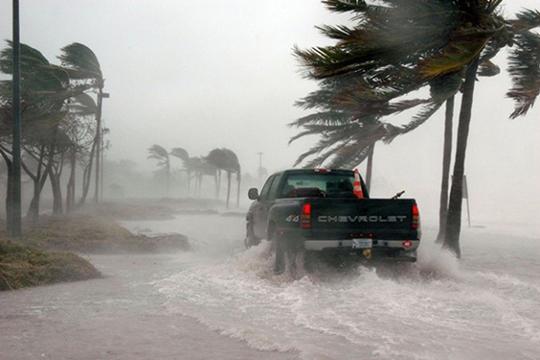 Մեքսիկայում «Պատրիսիա» փոթորիկն առանց էլեկտրականության է թողել 235 հազար մարդու