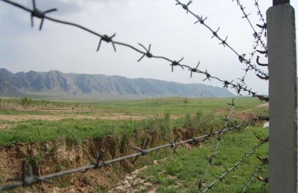 Ադրբեջանցին փորձել է անցնել Հայաստանի սահմանը