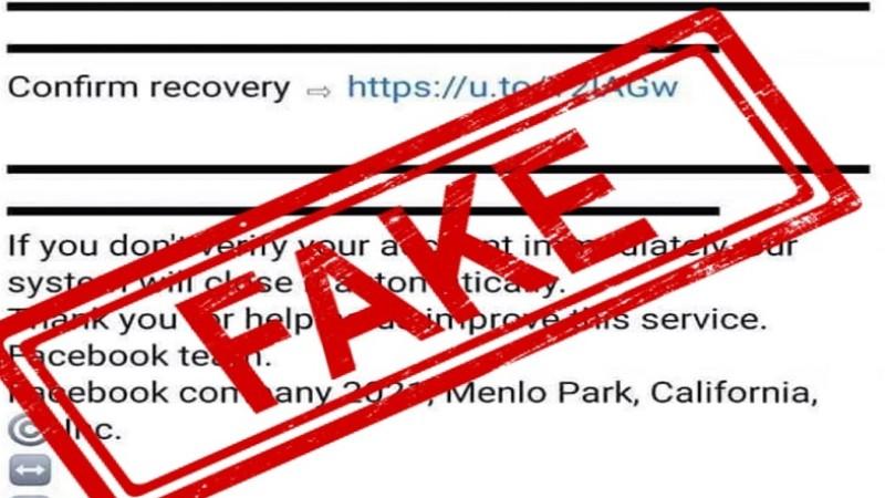 Blocking. Pag'e էջը և վերջինիս տարածած հրապարակումները կեղծ են. Տեղեկատվության ստուգման կենտրոն