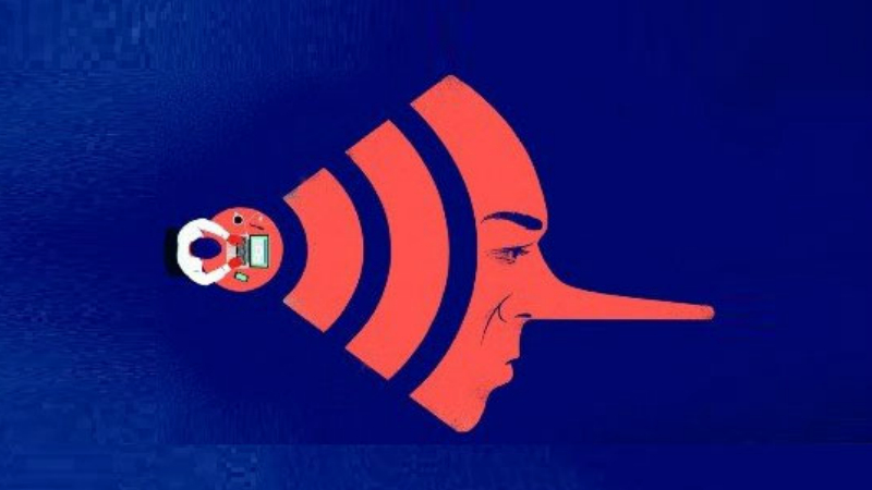 Համացանցում ավելացել են հայի անունով հանդես եկող ադրբեջանական քարոզչական նյութերը. «Իրատես»