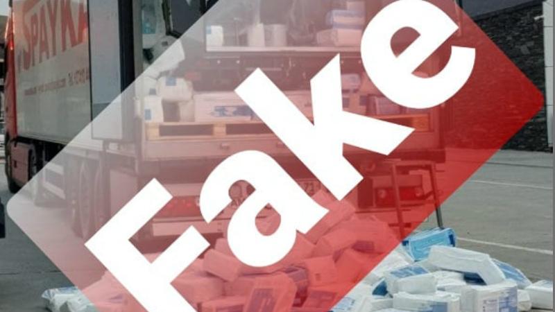 Վրաստանի եկամուտների ծառայությունը պաշտոնապես հերքել է ադրբեջանական լրատվամիջոցի տարածած ապատեղեկատվությունը