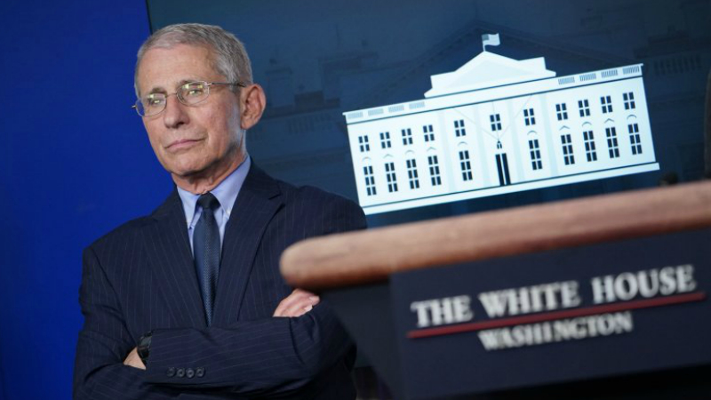 ԱՄՆ գլխավոր համաճարակաբանը գնահատել է կորոնավիրուսի դեմ պատվաստանյութերի արդյունավետությունը