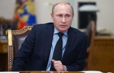 Զենքի համաշխարհային շուկայում սրվել է մրցակցային պայքարը. ՌԴ նախագահ