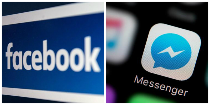 Facebook-ն այսուհետ թույլ կտա ջնջել ուղարկված հաղորդագրությունները