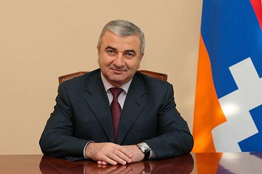 ԼՂՀ ԱԺ-ն շնորհակալություն է հայտնել Բասկերի երկրի խորհրդարանին