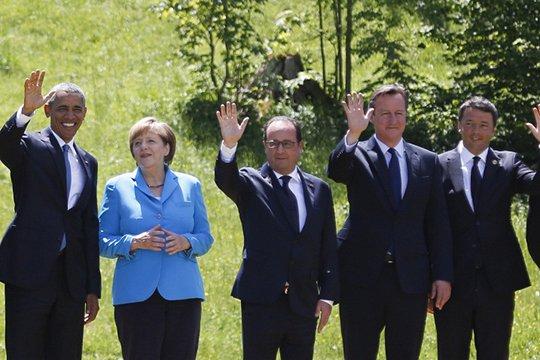 Հանովերում ապրիլի 25-ին կկայանա եվրոպացի առաջնորդների և Օբամայի հանդիպումը
