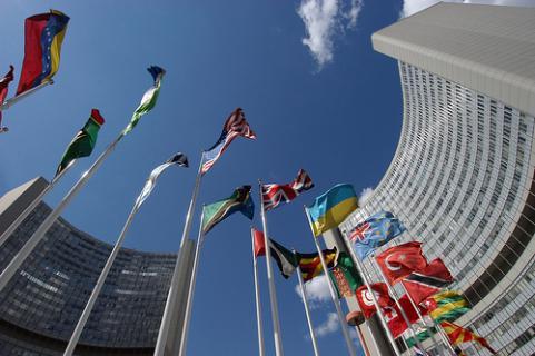 ՄԱԿ–ի հատուկ բանագնացը ողջունում է Պուտինի և Ասադի քննարկումը
