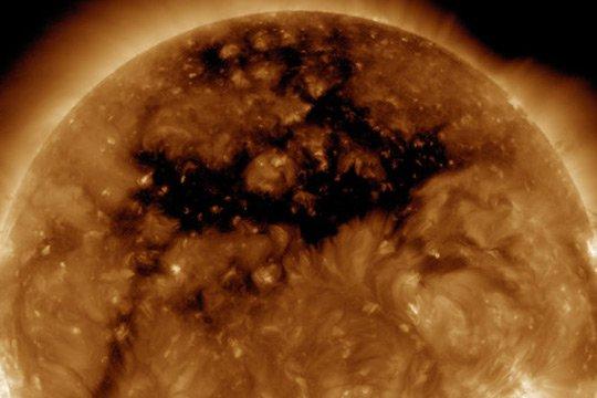 Նոյեմբերի 1-ին երկրի վրա մագնիսային փոթորիկ կարող է տեղի ունենալ