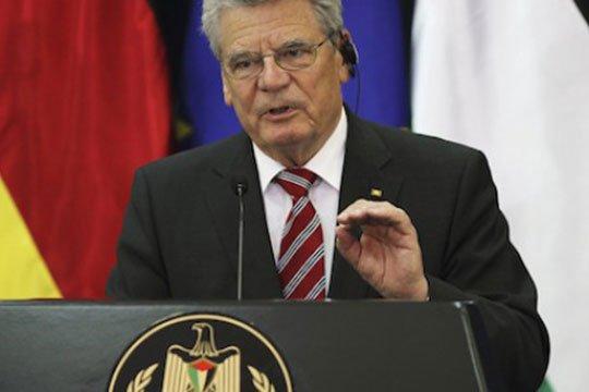 Գերմանիայի նախագահը ճանաչեց Հայոց ցեղասպանությունը. Armradio.am
