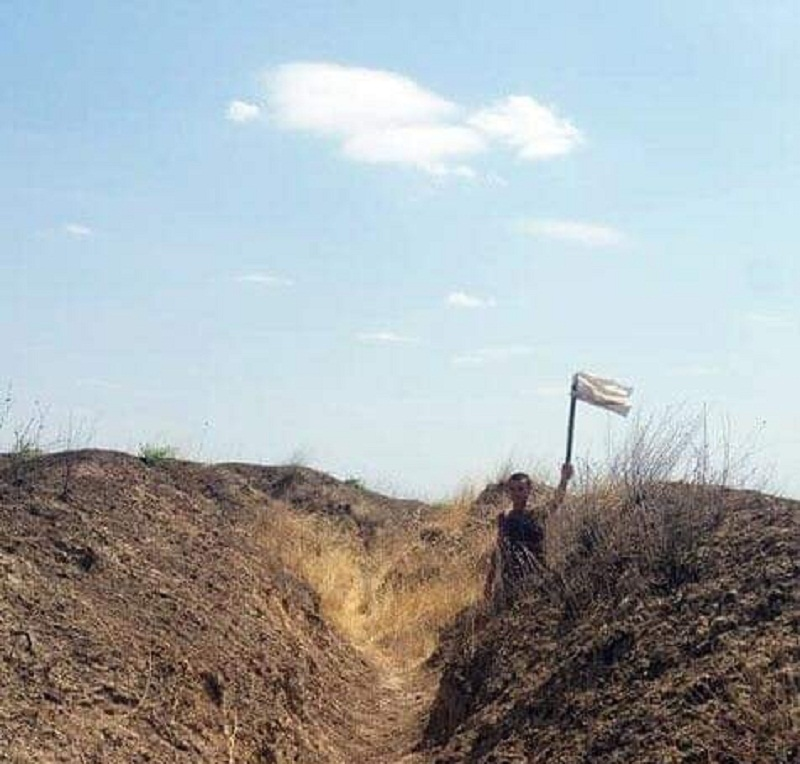 «Ես և ամուսինս վաղուց ենք ասել, որ պատրաստ ենք գնալ Ադրբեջան, տեսնել մեր երեխային». գերեվարված հայ զինվորի մայր