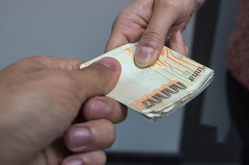 ԲՀԿ-ն փորձում է Գյումրիում ընտրակաշառք բաժանել. «Ժամանակ»