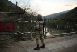 Շաբաթվա ընթացքում հակառակորդը շարունակել է խախտել կրակի դադարեցման մասին պայմանավորվածությունը. ԼՂՀ ՊԲ