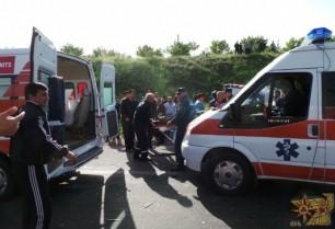 3 օրվա ընթացքում 29 ՃՏՊ-ների հետևանքով 2 մարդ զոհվել է, 37-ը` ստացել մարմնական վնասվածքներ. ոստիկանություն
