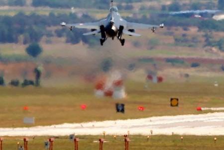 Թուրքիայի կողմից խփված սարքն անօդաչու է եղել