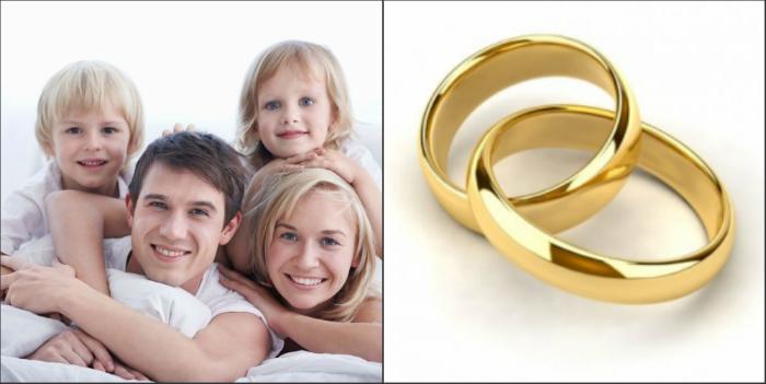Մասնագետները գտել են ամուր ամուսնության գրավականը
