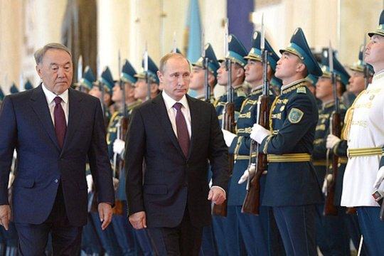 Ղազախստանում մեկնարկել է ԱՊՀ երկրների գագաթնաժողովը