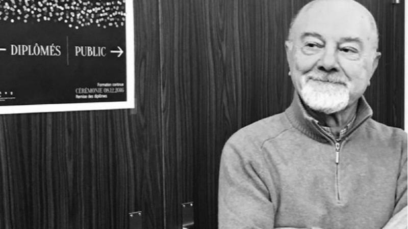 Կորոնավիրուսից մահացել է ԳԱԱ անդամ Ֆելիքս Հայրապետյանը