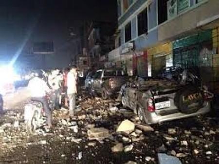 Էկվադորում հզոր երկրաշարժի հետևանքով զոհերի թիվը հասել է 41-ի