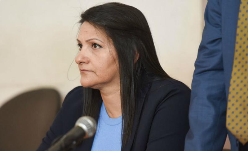 Մանվել Գրիգորյանի կինը հաղորդում է ներկայացրել ոստիկանություն՝ ծիրանի այգին հրդեհելու դեպքի առթիվ. Armtimes.com