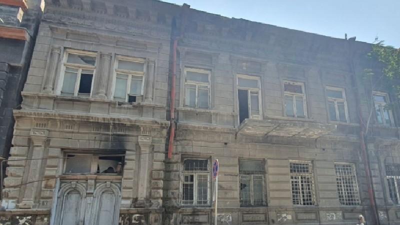 Երևանի 33-րդ (Ֆիրդուս) թաղամասի տարածքում գտնվող հուշարձան-շենքերը պահպանվելու են
