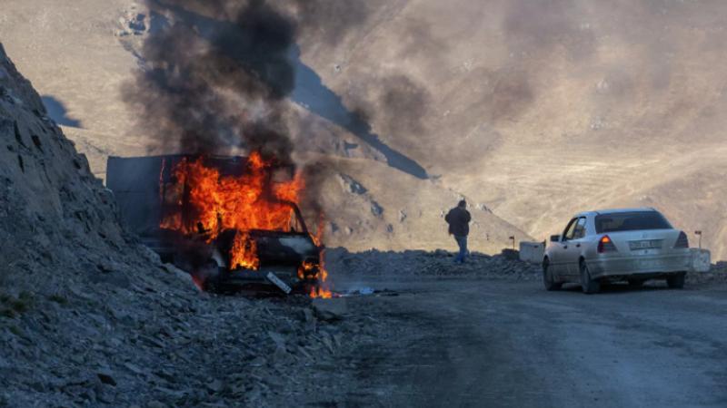 Ֆիզուլիի շրջանում ականի պայթյունից Ադրբեջանի երկու քաղաքացի է մահացել