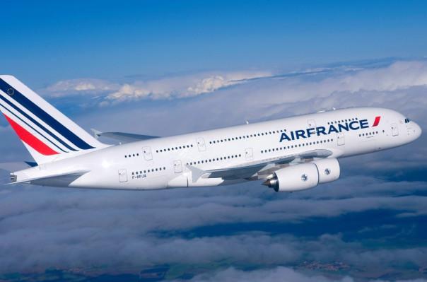 Air France-ը կչեղարկի չվերթների մեկ քառորդը