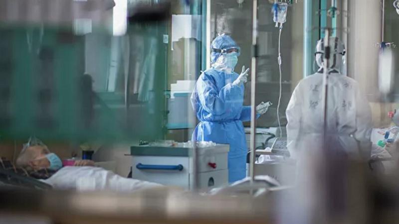 Ֆրանսիայում կորոնավիրուսով վարակված բոլոր հիվանդները բուժվել են