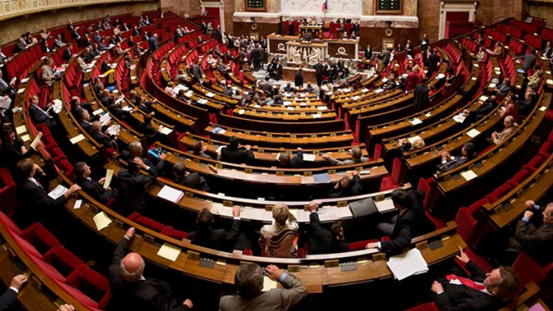 Ֆրանսիայի խորհրդարանի բոլոր խմբակցությունների ներկայացուցիչները դատապարտել են Ադրբեջանի սադրանքը