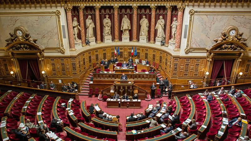 Ֆրանսիայի Սենատում ընթանում է Արցախի ճանաչման հարցով բանաձևի քննարկումը (ուղիղ միացում)