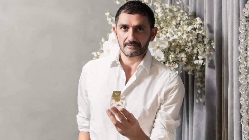 Հայազգի Ֆրանսիս Քուրքջյանը նշանակվել է Christian Dior-ի օծանելիքի տան ստեղծագործական տնօրեն