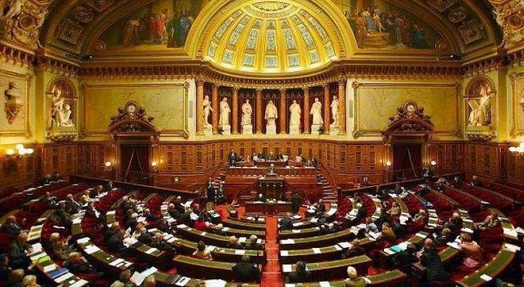 Ֆրանսիայի Սենատը այսօր կքննարկի Արցախի անկախությունը ճանաչելու բանաձևը